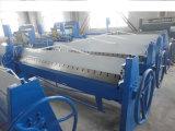 Hot Sale Bohai Brand Ws1.5 X 1500 Hand Folding Machine