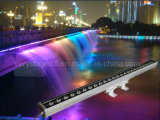 24 Pieces 10W Quad Outdoor IP65 LED Wall Washer Light