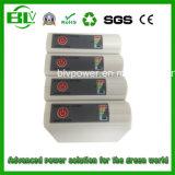 7.4V 4400mAh Power Indication Powerful Battery Certificate Approva