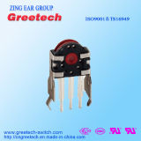 Zing Ear High Quality Encoder with Red Rotator
