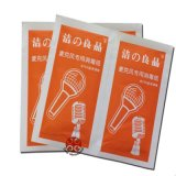 Microphone Cleaning Paper Towel Music Equipment Cleaning Towel