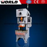 C Frame Eccentric Press Machine