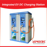 Novelty Fashion Input Rated Frequency EV Charging Station