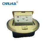 High Quantity Floor Socket Hm-802