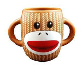 2017 New Design Monkey Mug Shot