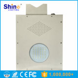 5W Integrated All in One Solar Garden Light