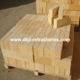 High Alumina Standard Size Fired Refractory Bricks for Blast Furnace