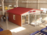 Lowes Moveable Portable Cabin House Kits