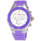New Fashion blue Face Silicone Jelly Watch with Good Price