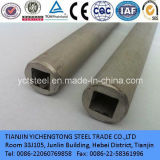 Stainless Steel Inner Square Seamless Tube
