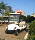 Dongfeng 6 Seats Electric Vehicle for Golf Cart EQ9042-V6 Cruiser