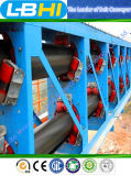 Environmental Protection Tubular Conveyor Pipe Conveyor for Power Plant