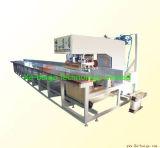 8kw Automatic PVC Tarpaulin Welding Machine for Truck Cover Welding