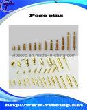 High Quality Precision Spring Probe Pogo Pin Manufacturer PP-001