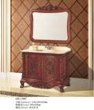 Europe Style Bathroom Cabinet (13067)