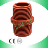New Materail PP Male&Female Thread Elbow