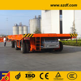 Special Purpose Trailers / Transporters for Shipyard / Dockyard (DCY150)