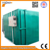 Gas Powder Coat Curing Oven