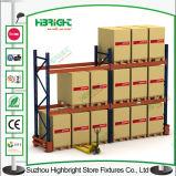 Warehouse Storage Metal Heavy Duty Shelving