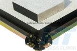60X60cm Raised Floor System in PVC Finish (Calcium Sulphate Core)