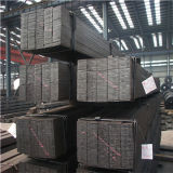 China Big Factory Slitting & Hot Rolled Ms Steel Flat Bar Price