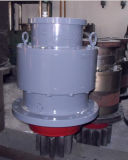 Hydraulic Transmission Planetary Slewing Speed Reducers