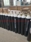 15L 159mm Seamless Steel Portable Household Health Care Medical Oxygen Gas Cylinder