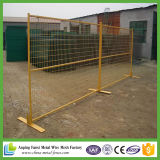 Canada Temporary Fence / Used Temporary Fence / Removable Temporary Fence