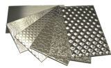 201 304 316 430 Stainless Steel Embossed Sheet in Stock Low Price