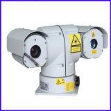 300m Night Vision Truck Mount Laser Infrared Surveillance Camera