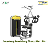 Pull Down Exercise Machine/Commercial Fintess Equipment