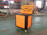 1*3.5m Heavy Duty Steel Portable Tool Cabinet with Castor