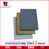 Alucoworld ACP Panel Aluminum Composite Sheet