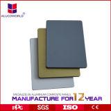 Alucoworld ACP Panel Aluminum Composite Sheet