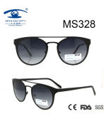 2016 New Arrival Best Quality Metal Sunglasses (MS328)