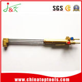 French Type Hand Gas Cutting Torch G02-350/G02-400