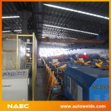 CNC High Speed Pipe End Beveling Machine
