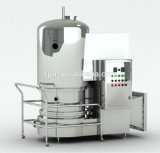 Gfg Series High Efficiency Fluidized Dryer