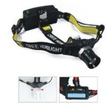 CREE Chargeable Lithium Battery LED Head Light for Camping (MC1005)
