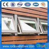 Hight Quality Double Glass Top-Hung Aluminum Window