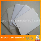 Opaque White Plastic Acrylic Sheet/Perspex PMMA Plastic Board