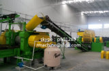 Waste Tire Recycling Line, Waste Tires Recycling, Tire Recycling Line
