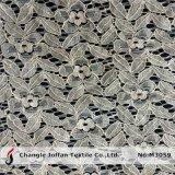 Floral Lace Textile Fabric (M3059)