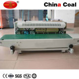 Frd1000 Packaging Machinery Horizontal Continuous Band Ink Sealer