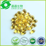 High Quality Content Organic Wheat Germ Oil Capsule