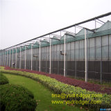 Velo PC Sheet Greenhouse with Insulation and Energy Saving