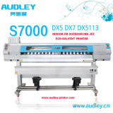 1.8m Digital Vinyl /Sticker /Flex Banner Eco Solvent Inkjet Printer Machine