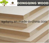 Laminated MDF Board 1.5mm From MDF Manufacture