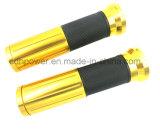 Color CNC Throttle Handle Grips