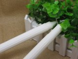 Carved Flute White Candles to South Africa